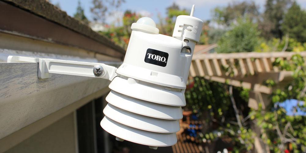 irrigation rain sensor installation Port Charlotte FL